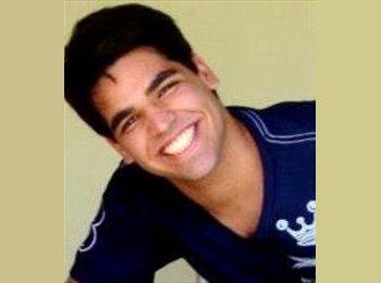 Eduardo Vinícius - 20 - Estudante