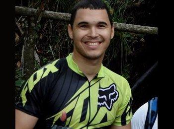 EasyQuarto BR - João - 28 - Região Metropolitana de Recife