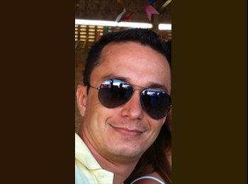 EasyQuarto BR - Danilo - 32 - RM Campinas