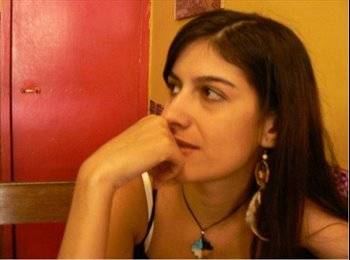 Andreia - 35 - Estudante