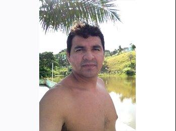 EasyQuarto BR - Joao  - 40 - Manaus