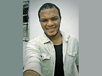 EasyQuarto BR - Daniel Luis  - 24 - Salvador