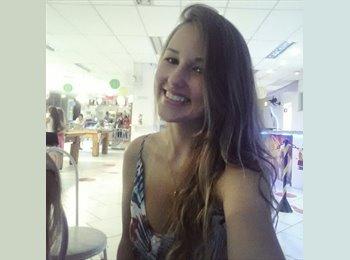 EasyQuarto BR - iasmin - 19 - Florianópolis