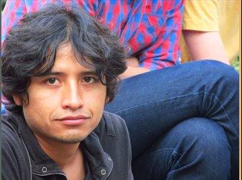 Alfonso - 24 - Estudante