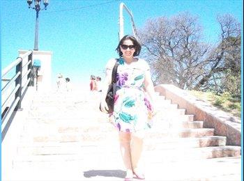 EasyQuarto BR - Vanessa - 31 - RM Campinas
