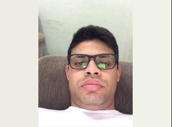 EasyQuarto BR - Pedro - 28 - São José do Rio Preto