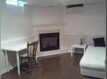 Mississauga rooms for rent