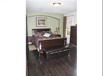EasyRoommate CA - room mate wanted. - South West, Edmonton - $700 pcm