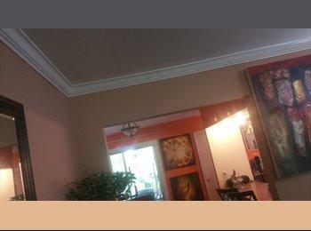 Bedroom in 2 Bedroom Basement Apt!