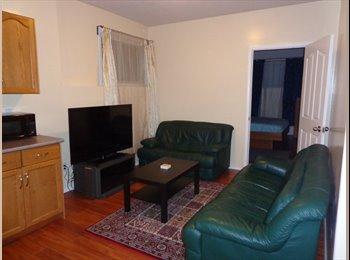 Bedroom for Rent in North Edmonton