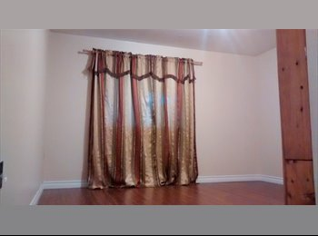 EasyRoommate CA - Room for rent near Broadview Subway station - Greektown, Toronto - $550 pcm