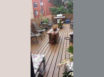 EasyRoommate CA - Grand appartement - Mercier - Hochelaga - Maisonneuve, Montréal - $600 pcm