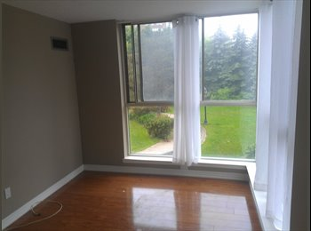 High Park - lake shore, 1 room for rent in a 2 bed