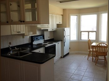 Two bedroom at St. Clair and Dufferin