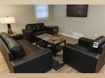 EasyRoommate CA - Roomate Wanted- Responsible, studious - London, South West Ontario - $585 pcm