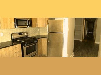 EasyRoommate CA - One bedroom in a brand new apartment available now - Sandy Hill and the Byward Market, Ottawa - $600 pcm