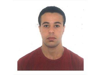 EasyRoommate CA - Ahmed - 20 - Montréal