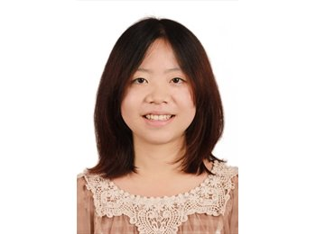 EasyRoommate CA - Xueqi - 23 - Vancouver