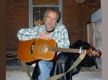 EasyRoommate CA - Michael   - 55 - Ottawa