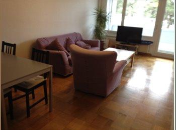 Chambre 25 m2, coloc. très sympa  !!!¨¨