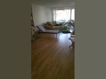 Zimmer in 3er WG zu vermieten (CHF 550)