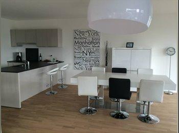 100 m2 - Design / Neuf - Vue Lac / Alpes