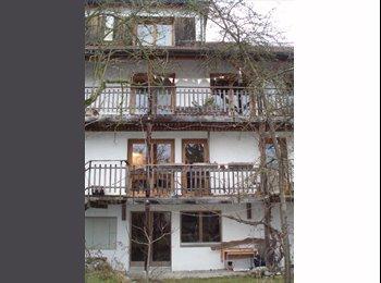 Suche Mitbewohnerin in 3-stöckigen Hausteil
