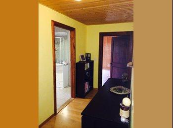 EasyWG CH - Chambre 25 m2 avec salle de bain privée - Lausanne, Lausanne - 1000 CHF / Mois