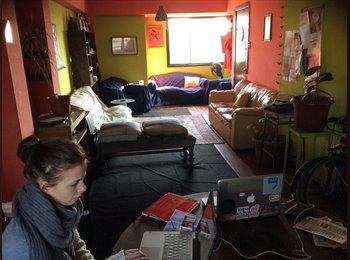 Habitaciones Individuales Estudiantes Extranjeros