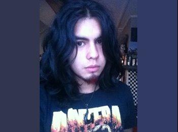 Nicolas - 20 - Estudiante
