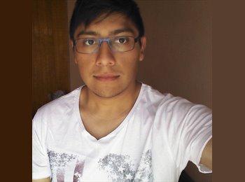 Juan - 25 - Profesional