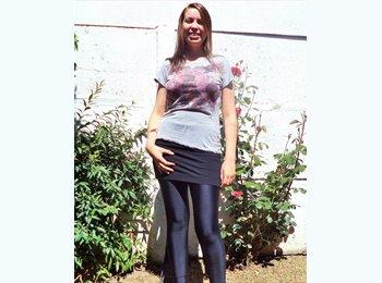 maria consuelo - 24 - Estudiante