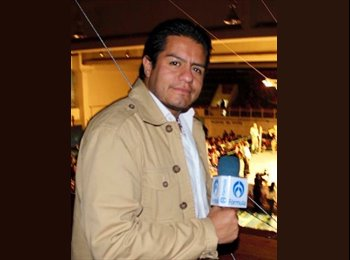Miguel - 30 - Profesional