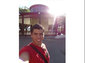 Manuel   - 20 - Estudiante