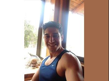 Rodrigo - 30 - Profesional