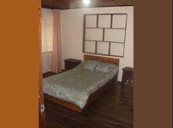 habitación en chapinero excelente sector