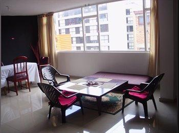 CompartoApto CO - Alquilo habitacion en chapinero - Chapinero, Bogotá - COP$0 por mes