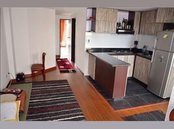 Excelente habitación amoblada y bien ubicada