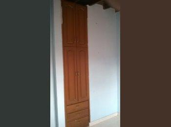 CompartoApto CO - se arrienda habitación - Cúcuta, Cúcuta - COP$0 por mes