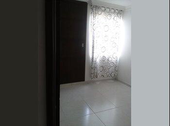 CompartoApto CO - Habitación en arriendo en  Provenza - Bucaramanga, Bucaramanga - COP$0 por mes