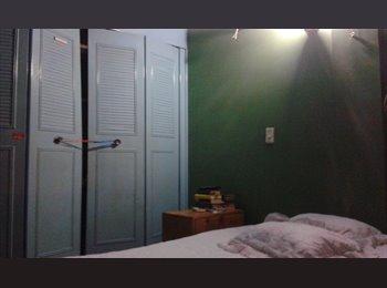 Comparto Apartamento Cerca U. Catolica