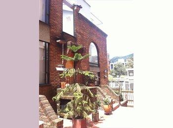CompartoApto CO - Casa compartida en Chico - 93 / Virrey - Chapinero, Bogotá - COP$0 por mes