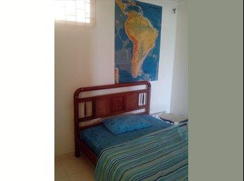 CompartoApto CO - Busco persona para compartir apto - Barranquilla, Barranquilla - COP$0 por mes