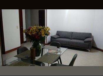 CompartoApto CO - Habitación Cedritos 146 con 17 - Zona Norte, Bogotá - COP$0 por mes