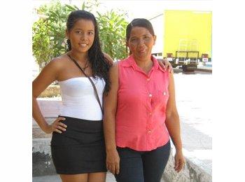 CompartoApto CO - liliana   - 20 - Barranquilla