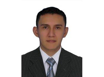 CompartoApto CO - Edinson - 25 - Cúcuta