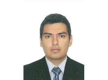 CompartoApto CO - Gerardo  - 30 - Cali