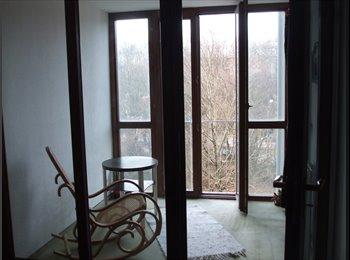 EasyWG DE - Zimmer für kurz oder für länger zu vermieten - Süd, Stuttgart - 230 € pm