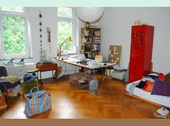 EasyWG DE - in einem sehr kühlen Umgebung - West, Stuttgart - 900 € pm