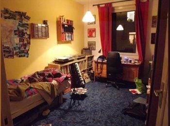 EasyWG DE - WG-Zimmer in Hamburg Wilhelmsburg zur Zwischenmiet - Wilhelmsburg, Hamburg - 360 € pm